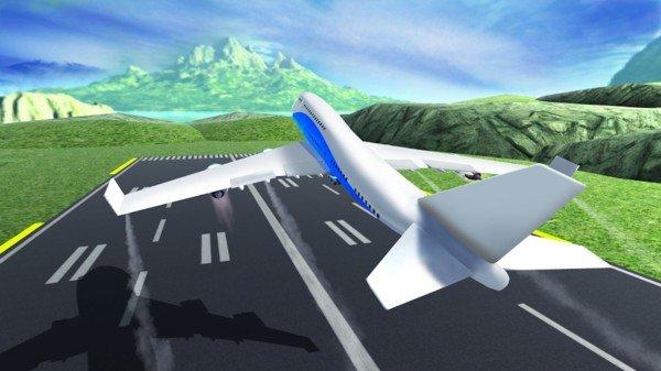航空飞机模拟器图2