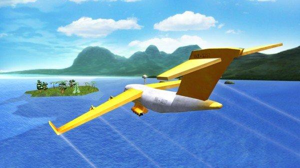 航空飞机模拟器图4