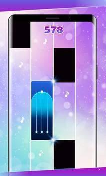 卡米洛钢琴音乐瓷砖图3