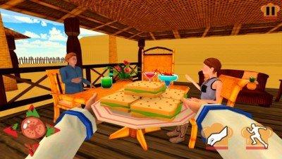 虚拟烹饪模拟器图2