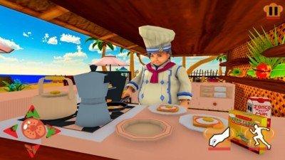 虚拟烹饪模拟器图1