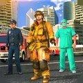 紧急消防救援模拟器破解版