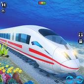 水下火车驾驶冒险