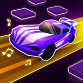 EDM音乐赛车
