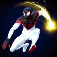 超能绳索蜘蛛侠