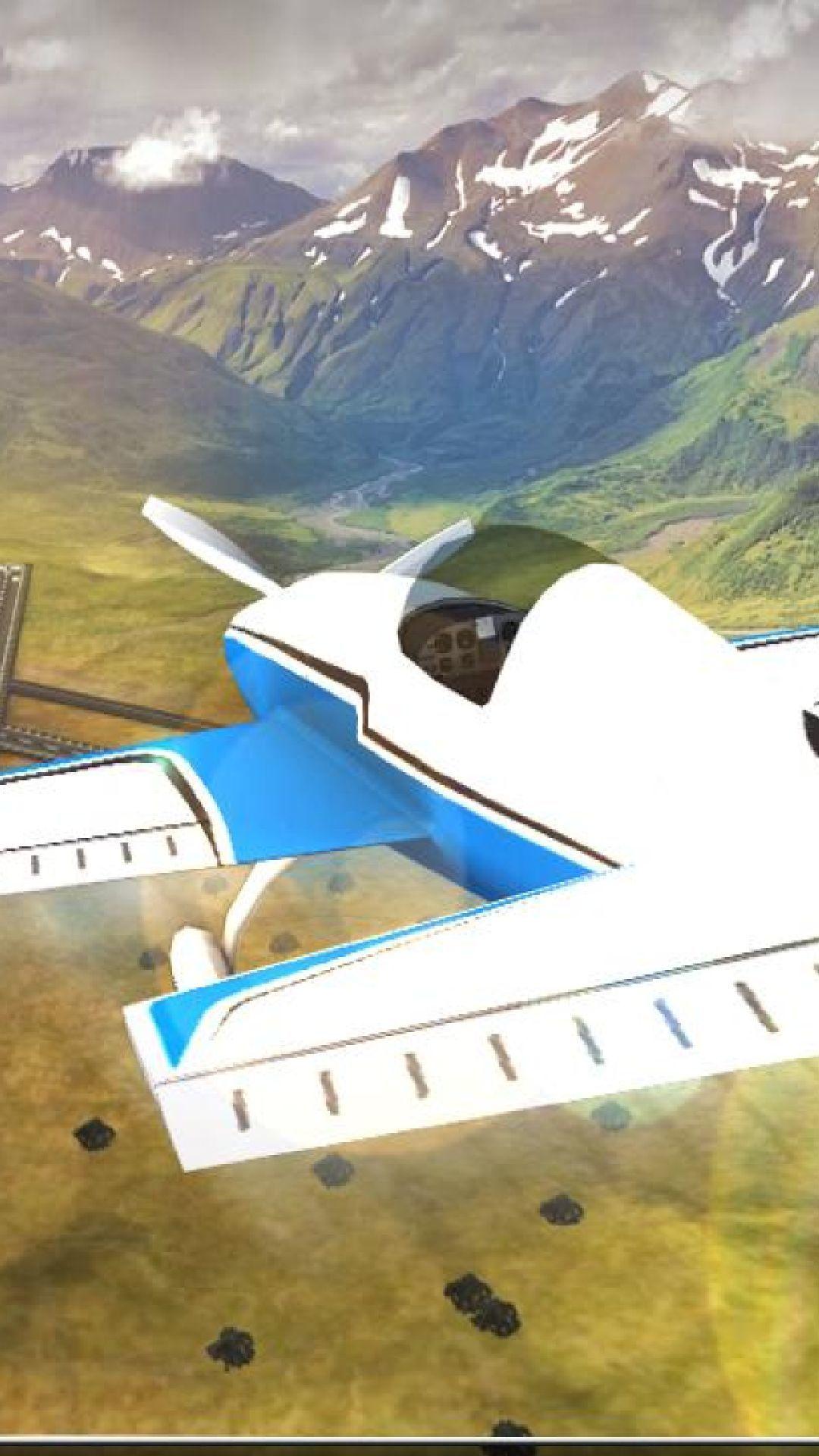 真实飞行模拟2021图2