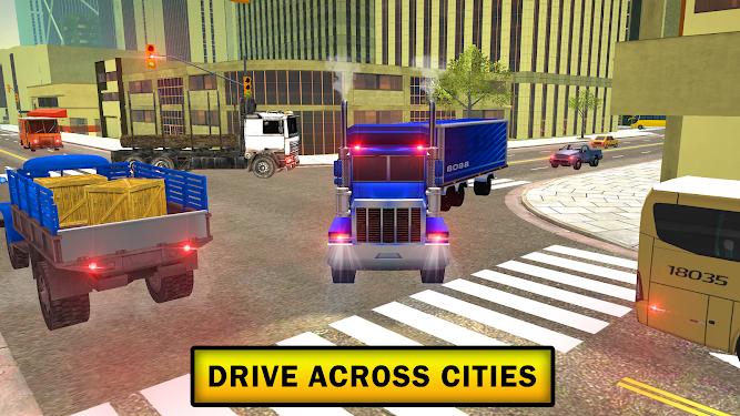 真正的美国卡车模拟器2021图3