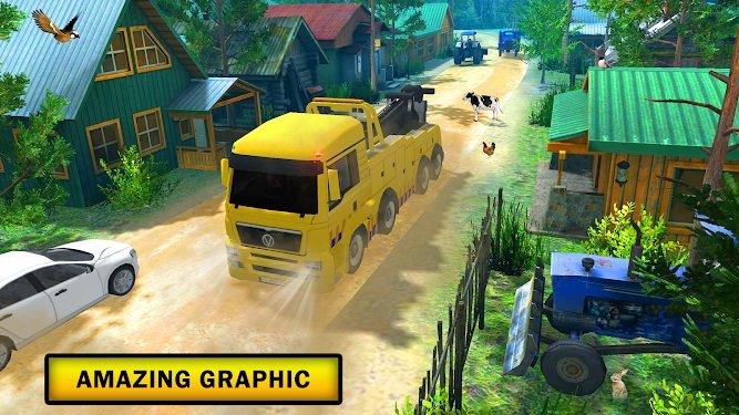 真正的美国卡车模拟器2021图2