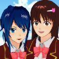 樱花校园模拟器12月最新版