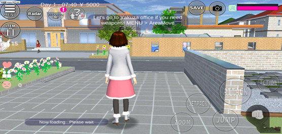 樱花校园模拟器版本大全