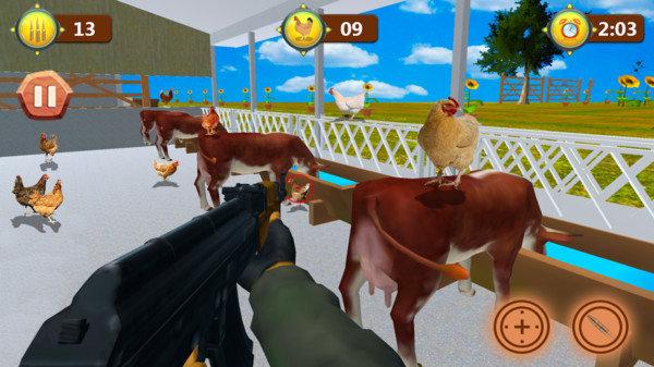 公鸡杀手图4