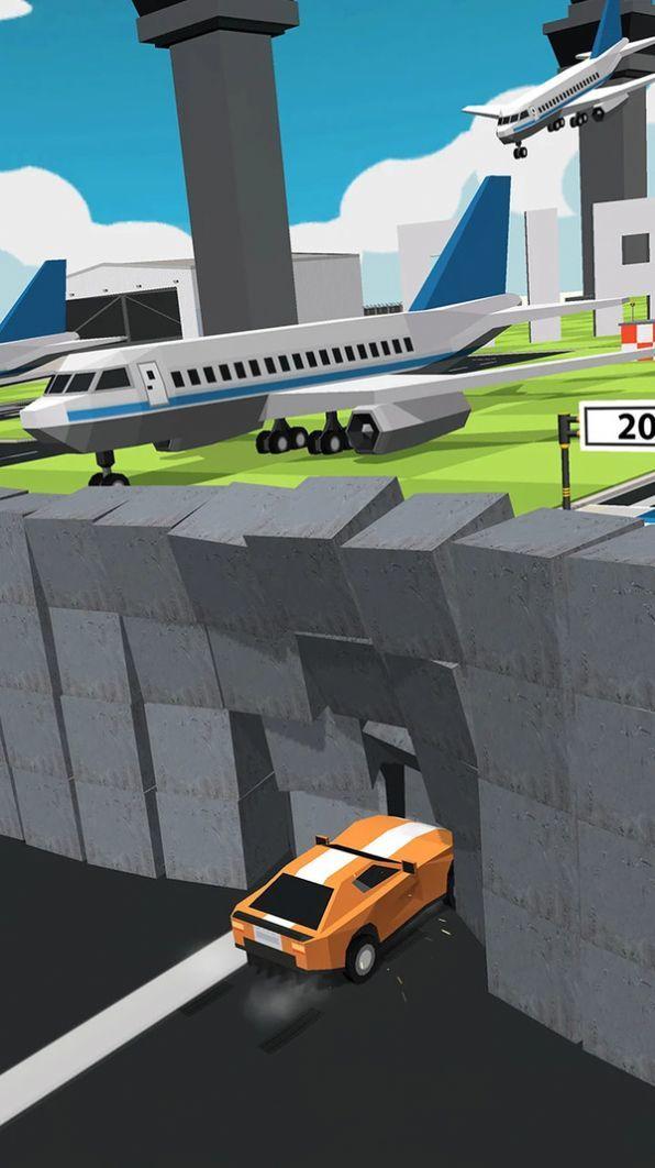 方块飞车图2