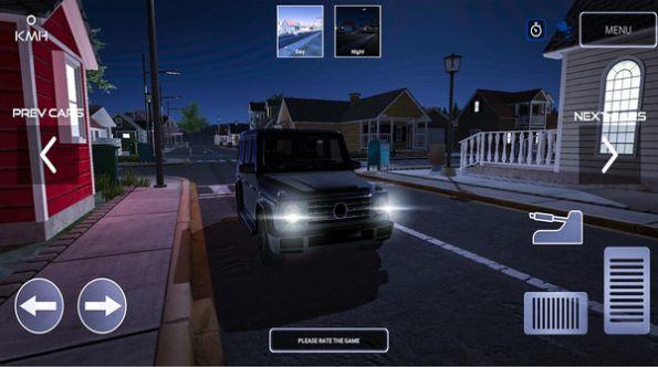 漂移停车模拟图4