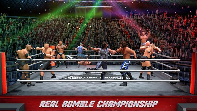 冠军摔跤竞技图2