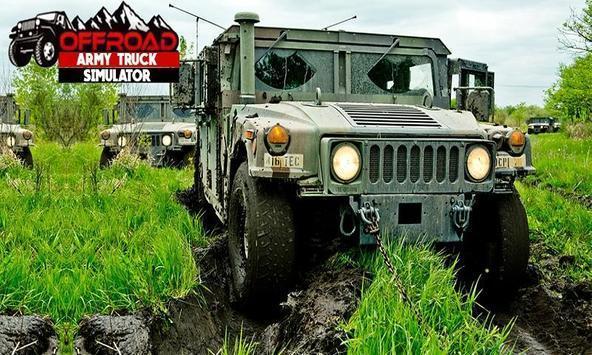 越野军用卡车模拟器图2
