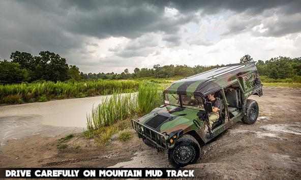 越野军用卡车模拟器图1