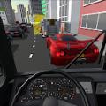 城市公交车司机传奇