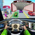 地下巴士驾驶模拟器城市客车