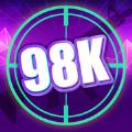 劲乐98K