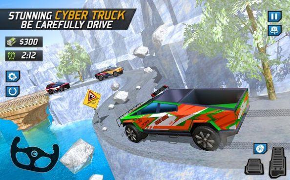 真正的越野4X4卡车模拟器2021图5