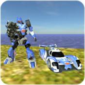 超级跑车机器人手游下载-超级跑车机器人手游最新版V2.0