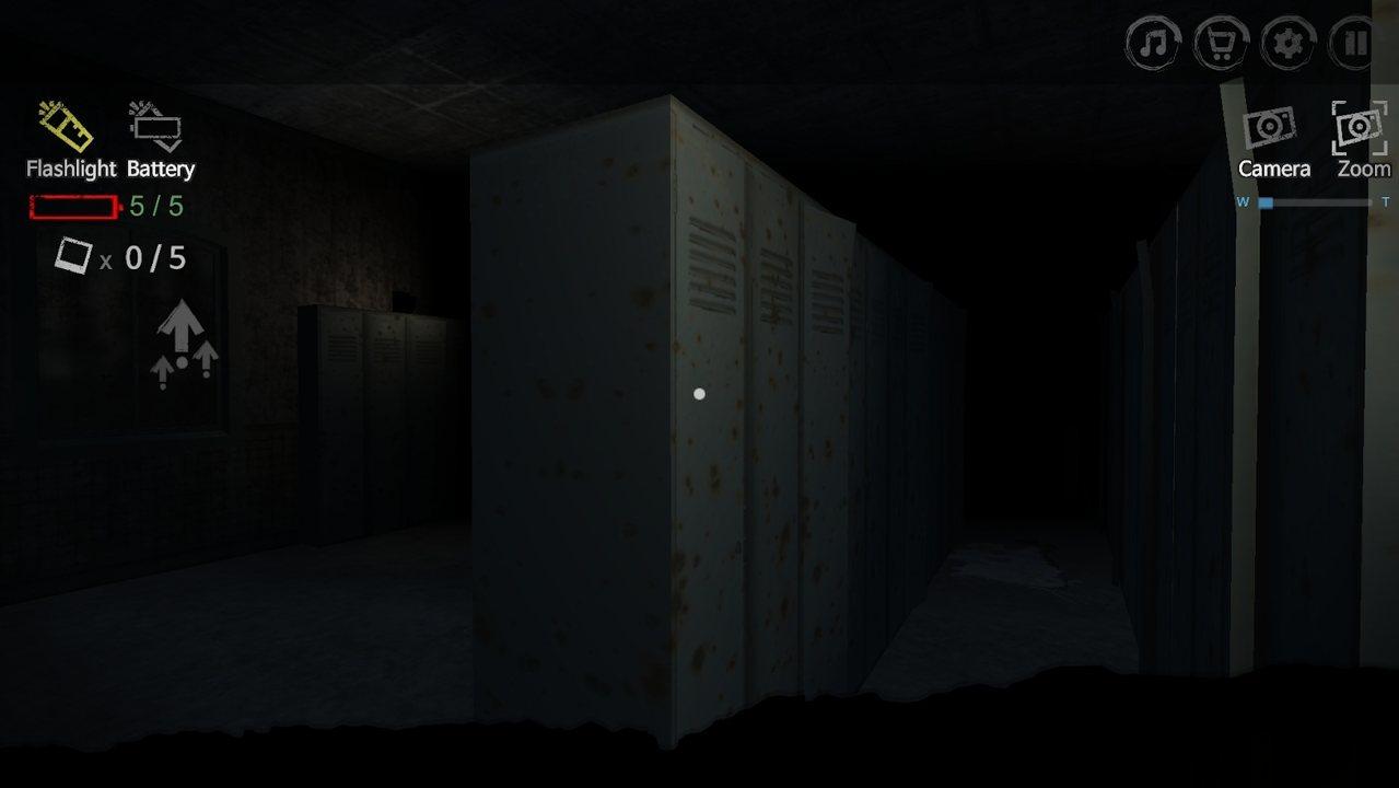 雾医院汉化版图3