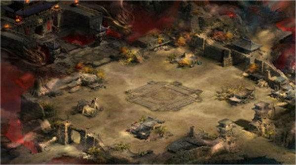 传世霸业之复古传奇世界图2