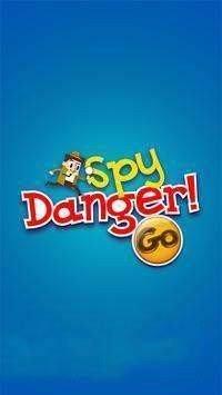 间谍危险之旅图1