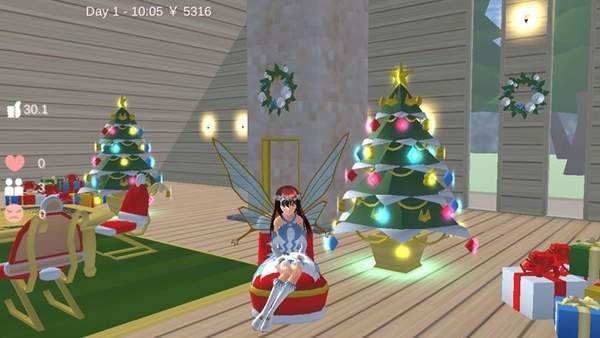 樱花校园模拟器2021年最新版