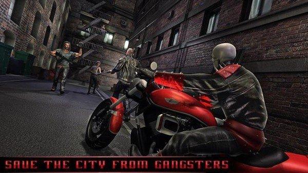 鬼英雄城市救援任务4
