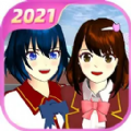 樱花校园模拟器1.038.60(内置修改器)