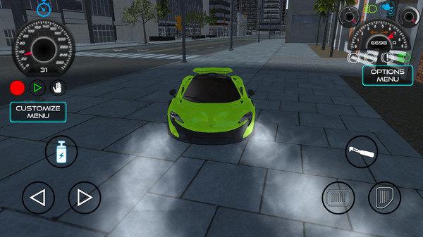 真实驾驶模拟器2