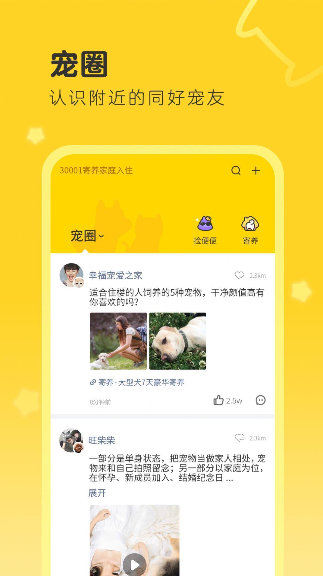 句苗岛app手机版3