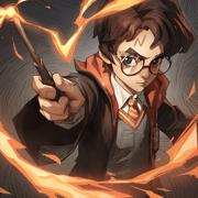 哈利波特魔法觉醒正版
