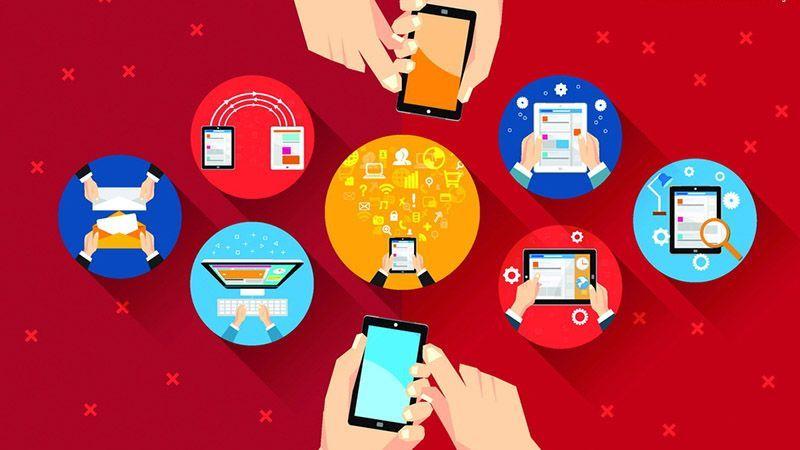 十大社交软件排行榜