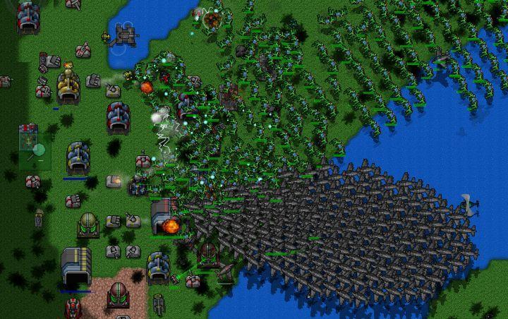 策略战争类游戏大全