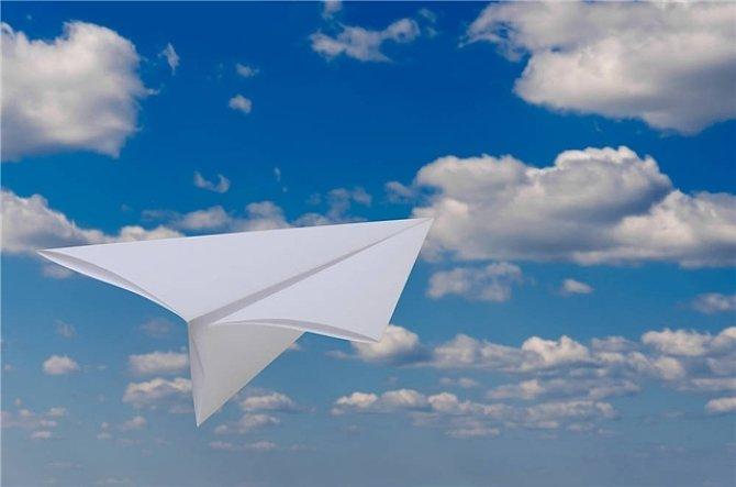 纸飞机app大全
